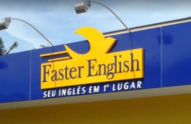faster-english